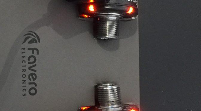 Erfahrungsbericht: Favero Assioma Duo Powermeter-Pedale