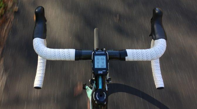Der passende Fahrradcomputer zum Powermeter